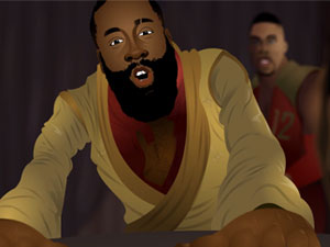 Watch Game of Zones ep3